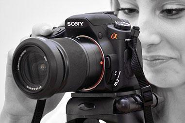 SONYの一眼レフカメラやミラーレスカメラの場合