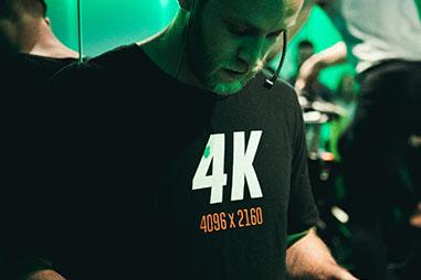 4Kの動画再生は可能?