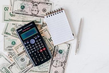YouTubeの収入単価の計算方法