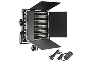 Neewer 660 LEDビデオライト