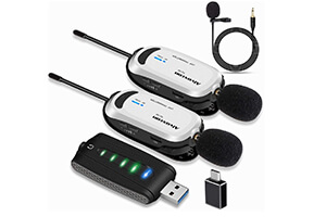 Alvoxcon 無線マイクUM320